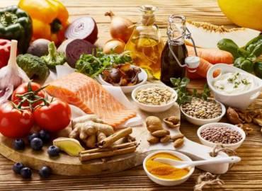 Μεσογειακή Διατροφή και έξτρα παρθένο ελαιόλαδο σύμμαχοι κατά της παχυσαρκίας