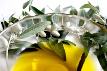 Olive Oil and the Ancient Greeks